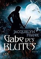 Gabe des Blutes (German Edition)