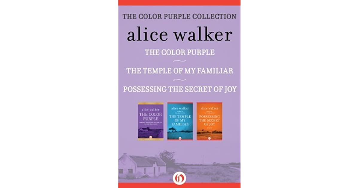 The Color Purple Collection: The Color Purple, The Temple of My ...