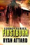 Firstborn (Legacy #1)