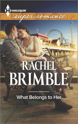 What Belongs to Her (Templeton Cove, #3)