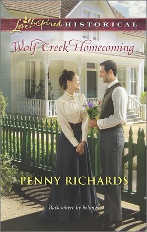 Wolf Creek Homecoming (Wolf Creek #2)
