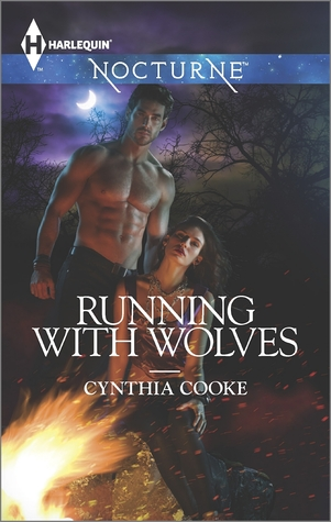 Running with Wolves (The Colony #1)