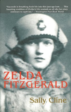 Zelda Fitzgerald: The Tragic, Meticulously Researched Biography of the Jazz Age's High Priestess