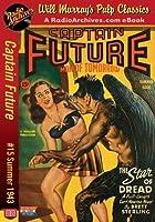 Captain Future #15 The Star of Dread