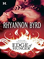 Edge of Hunger (Primal Instinct #1)