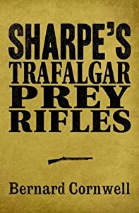 Sharpe 3 Book Collection #3