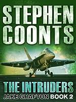 The Intruders (Jake Grafton, #6)