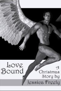 Love Bound by Jessica Freely