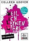 XXL-Leseprobe - Weil ich Layken liebe (Slammed, #1)