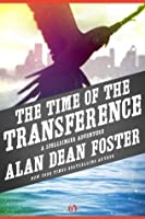 The Time of the Transference (The Spellsinger Series, 6)
