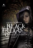 L'Ordine della chiave (Black Friars, #0.5)