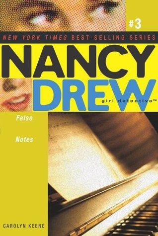 False Notes (Nancy Drew