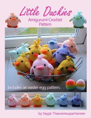 Crochet Dolls Patterns You'll Love | The WHOot | 411x318