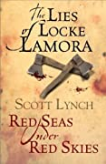 The Lies of Locke Lamora / Red Seas Under Red Skies