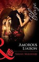 Amorous Liaisons (Mills & Boon Blaze)