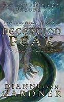 Deception Peak (Ian's Realm Saga, #1)