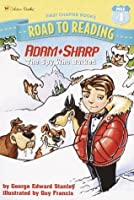 The Spy Who Barked (Adam Sharp, #1)