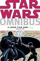 Star Wars Omnibus: A Long Time Ago.... Volume 2