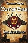 Out of Exile (Teutevar Saga, #1)