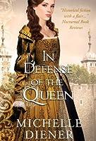 In Defense of the Queen (Susanna Horenbout & John Parker, #3)