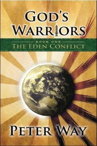 The Eden Conflict (God's Warriors)