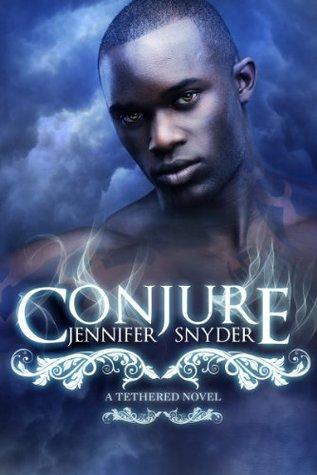 Conjure by Jennifer Snyder