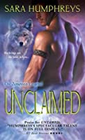 Unclaimed (The Amoveo Legend #5)