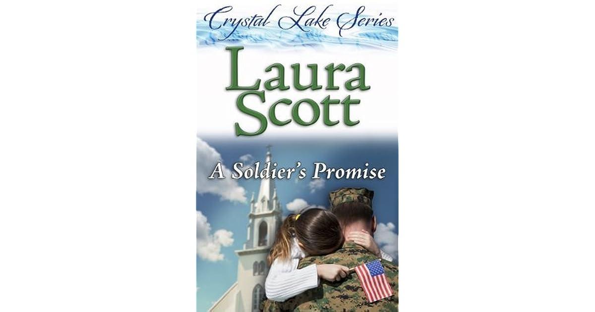 Christian Romance: A Soldiers Faith [A Contemporary Christian Romance]