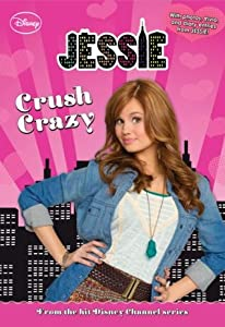 Crush Crazy (Jessie Junior Novel)