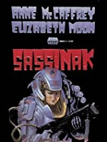 Sassinak (Planet Pirates Book 1)