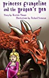 Princess Evangeline and the Dragon's Den (The Van Chronicles)