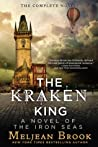 The Kraken King by Meljean Brook
