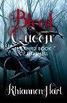 Blood Queen (Lharmell, #3)