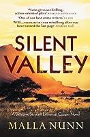 Silent Valley: An Emmanuel Cooper Novel 3