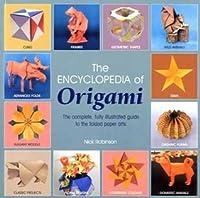 Encyclopedia of Origami