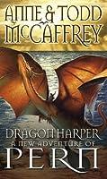 Dragon Harper (The Dragon Books Book 19)