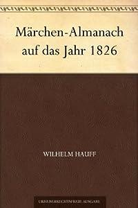Märchen-Almanach auf das Jahr 1826