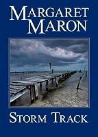 Storm Track (Deborah Knott Mysteries, #7)