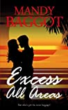 Excess All Areas: An utterly perfect feel good Greek island romantic comedy to read on the beach this summer! (Freya Johnson Book 1)