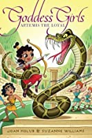 Artemis the Loyal (Goddess Girls)