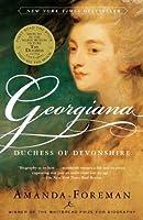Georgiana: Duchess of Devonshire