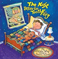 The Night Before The Tooth Fairy (Reading Railroad)