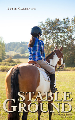 Stable Ground (The Riding Series #1)