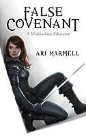 False Covenant (Widdershins Adventure)