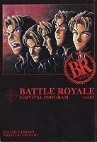 Battle Royale, Vol. 1