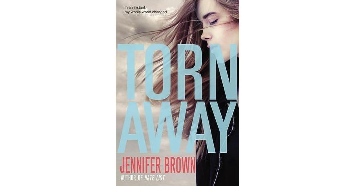 Hate List Jennifer Brown Pdf