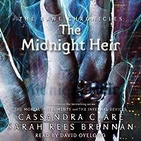 The Midnight Heir (The Bane Chronicles, #4)