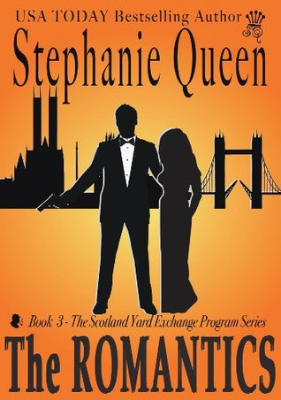 The Romantics (Scotland Yard Exchange Program #3)