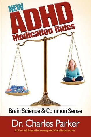 New ADHD Medication Rules Brain