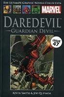 Daredevil: Guardian Devil (Marvel Ultimate Graphic Novels Collection)